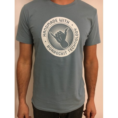 T-Shirt Roarockit