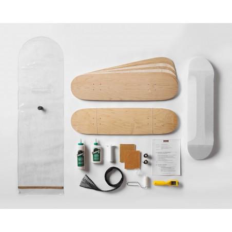 Double Kit Complet Enseignant de Street