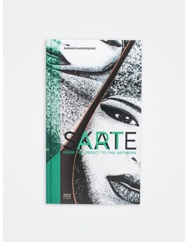 Skate Art, Romain Hurdequint