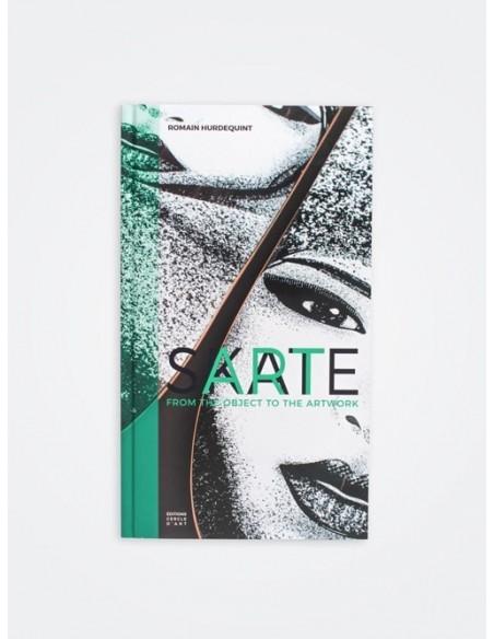 Skate Art de Romain Hurdequint