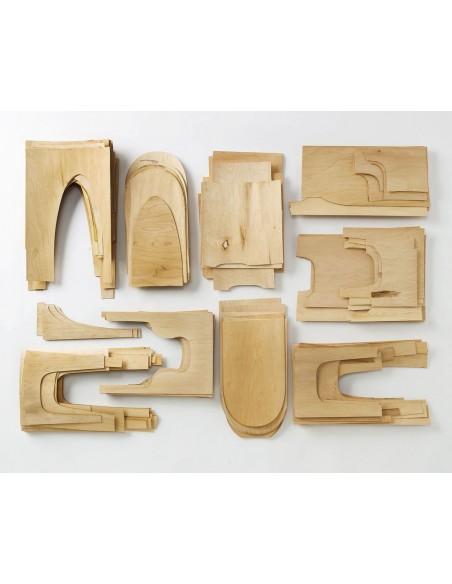 Bausatz für kleine DIY-Projekte