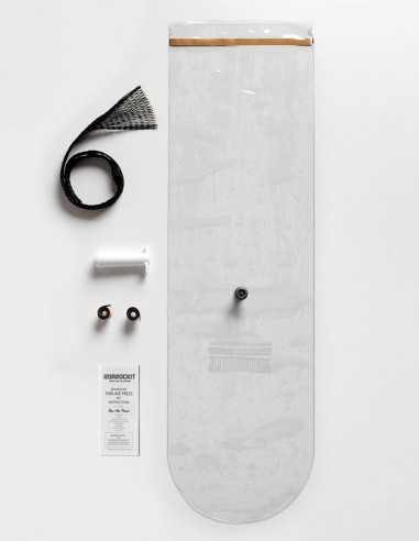 "Thin Air Press Kit 14 x 47"""