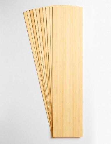 Bamboo Veneer 1.6MM