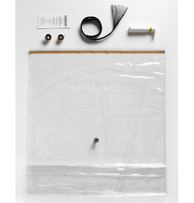 Thin Air Press Kit 36 x 52''
