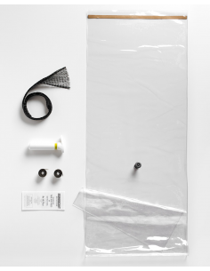 "Thin Air Press Kit 20 x 70"""