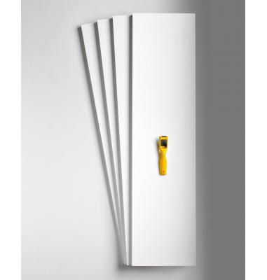 "Pack x 4 Longboard mold 1"" (2.5 cm)..."