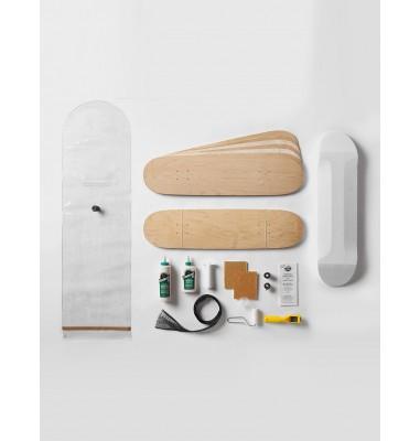 Street Deck Double Kit