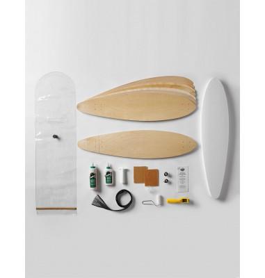 Longboard Double Kit