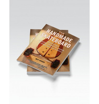 The Handmade Skateboard (Buch von...