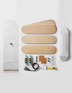 Street Deck Triple Kit