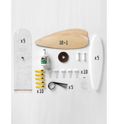 Multi-Pack Pintail 10