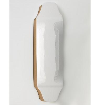 Pre-shaped bombora mold