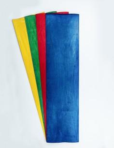 Longboard Gefärbtes Furnier