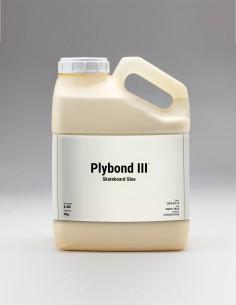 Plybond III...