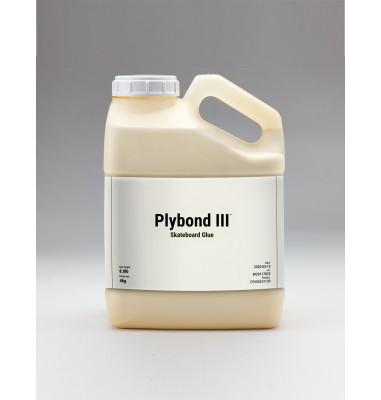 Plybond III Skateboard Glue: 1 gallon