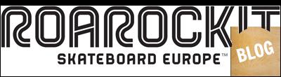 Roarockit Blog