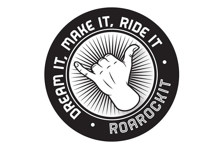 Roarockit Skateboard Europe